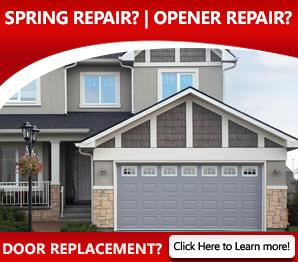 Electric Garage Door - Garage Door Repair Saginaw, TX